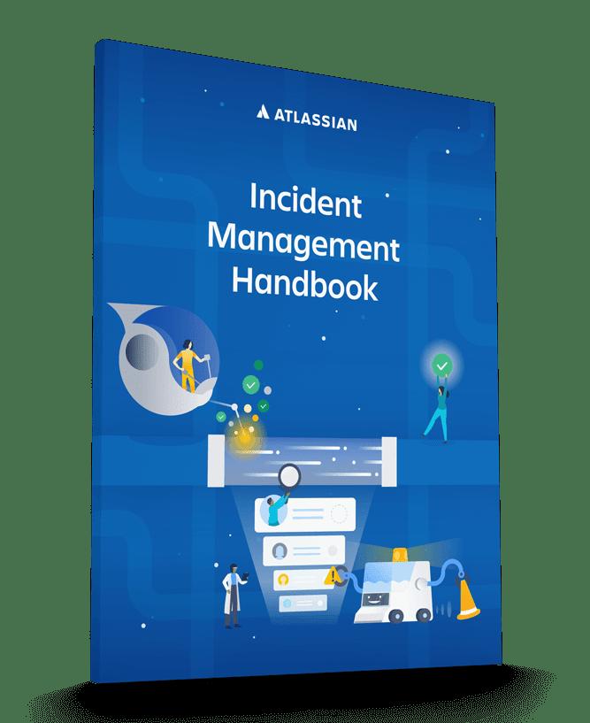 Предварительный просмотр справочника по управлению инцидентами