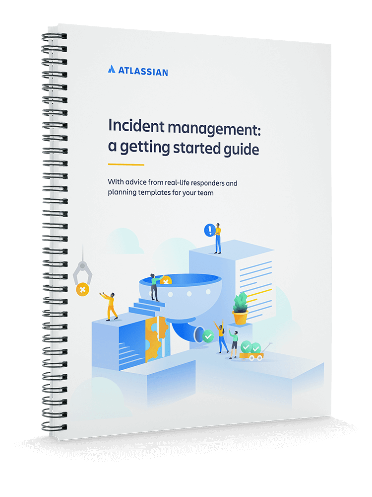 Preview Handleiding voor incidentmanagement