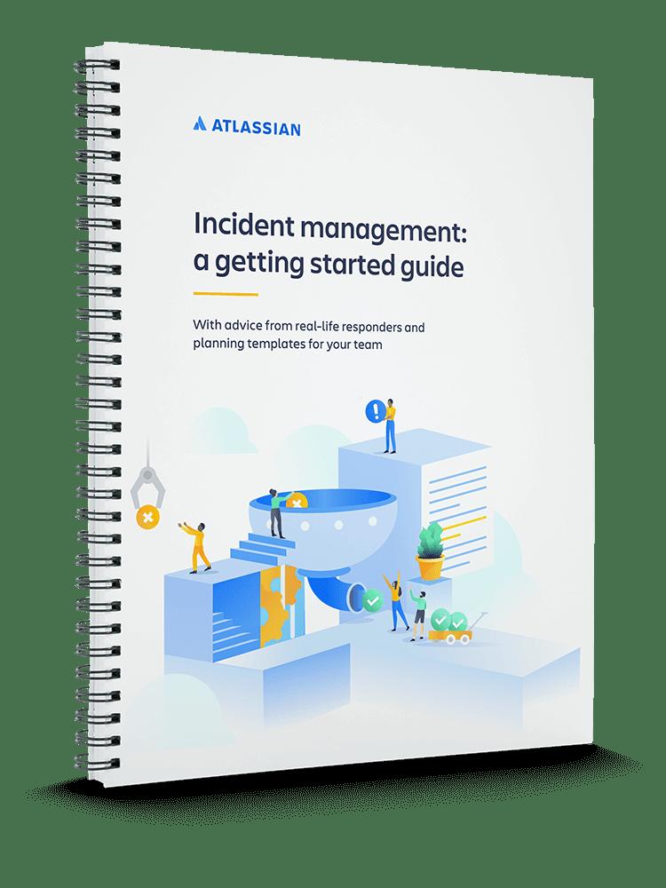Preview Handleiding voor incidentmanagement