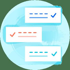 Role & Responsibilities icon