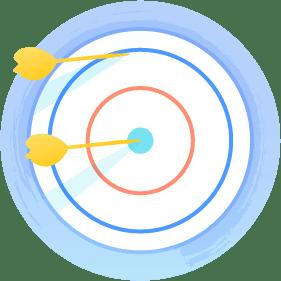OKR icon